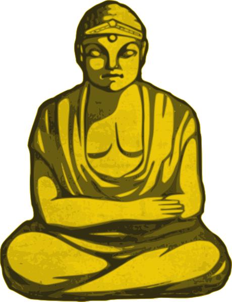Buddhism PNG - 595