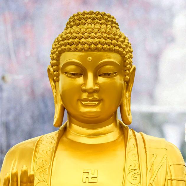 Buddhism HD PNG-PlusPNG.com-6