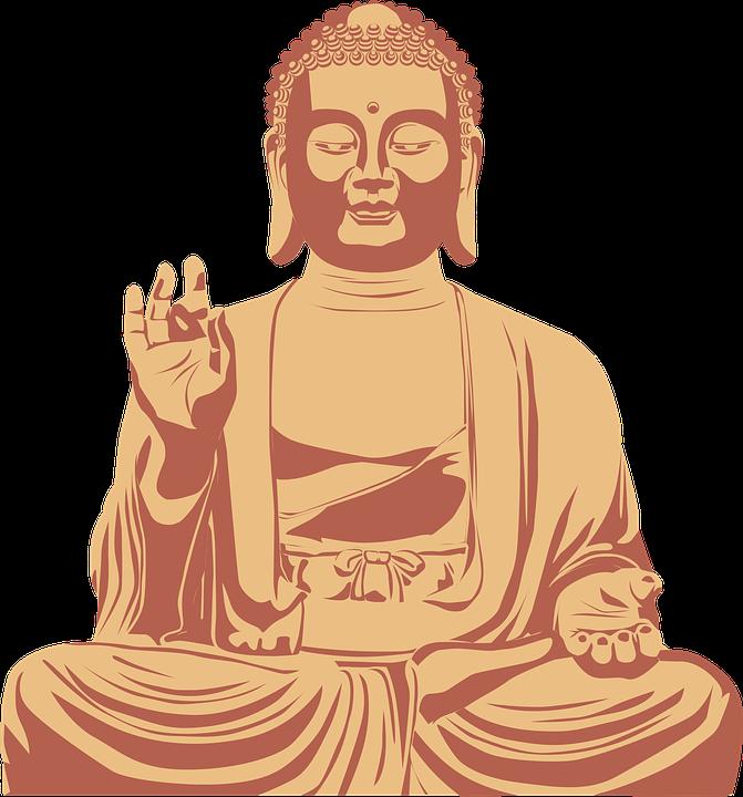 Buddha, Religion, Buddhism, Meditation, Asia, Statue - Buddhism HD PNG