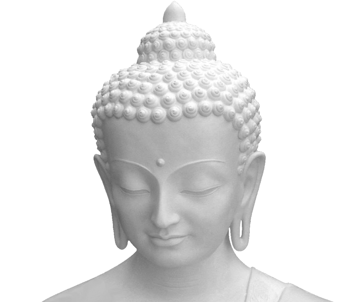 Everybody Welcome - Buddhism HD PNG