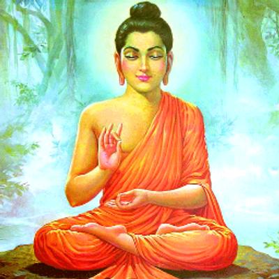 Lord Gautama Buddha - Buddhism HD PNG