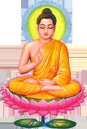 Buddhism HD PNG - 90109