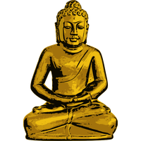 Buddhism PNG - 604