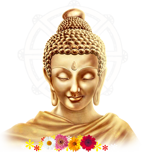 Buddhism Png PNG Image