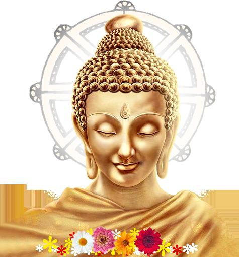 Buddhism PNG - 593