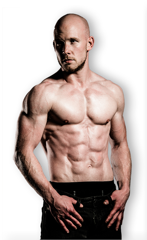 Buff Man PNG-PlusPNG.com-486 - Buff Man PNG