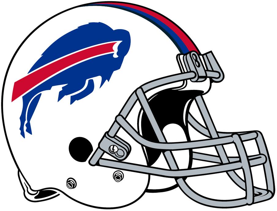 512px Helmet Logo AFC BUF - Buffalo Bills PNG