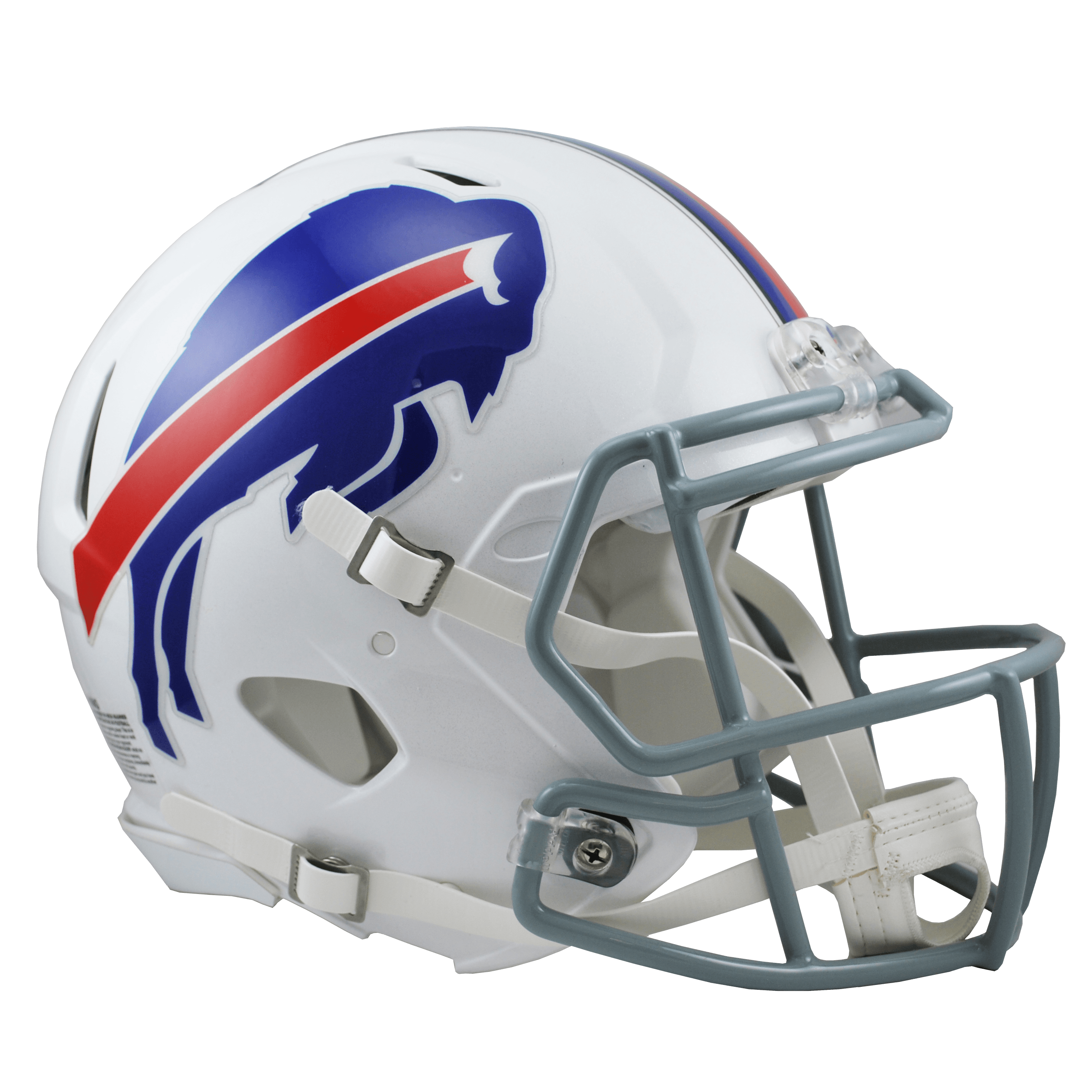 Buffalo Bills Helmet - Buffalo Bills PNG
