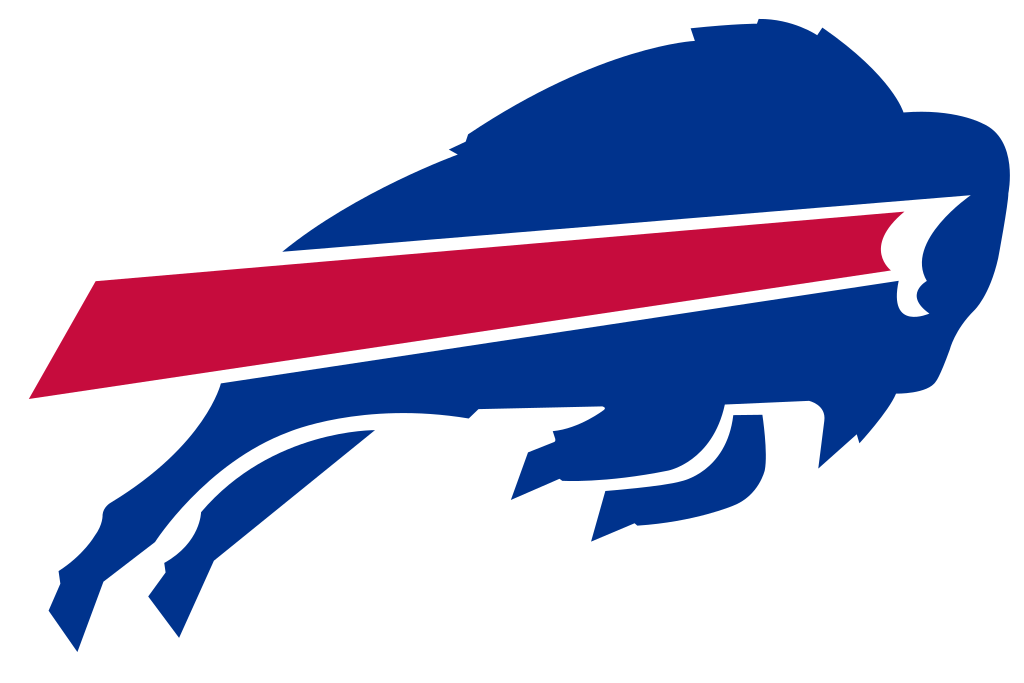 File:Buffalo Bills logo.svg - Buffalo Bills PNG