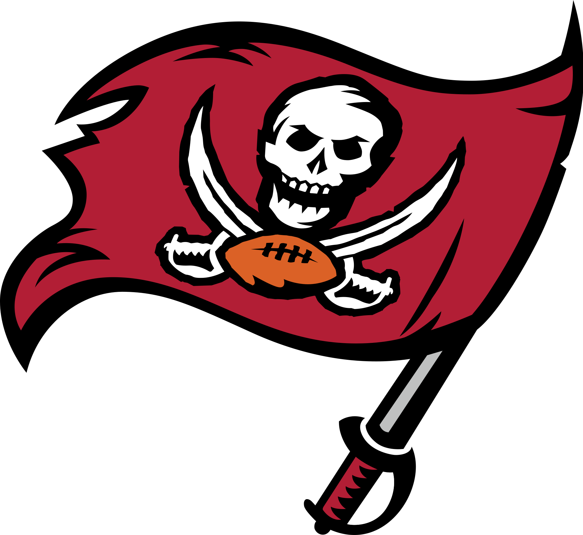 Tampa Bay Buccaneers at Buffalo Bills - Buffalo Bills PNG