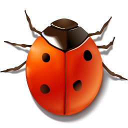 File:Crystal Project bug.png - Bug PNG