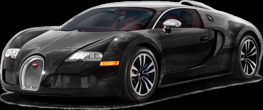 Bugatti - Bugatti HD PNG