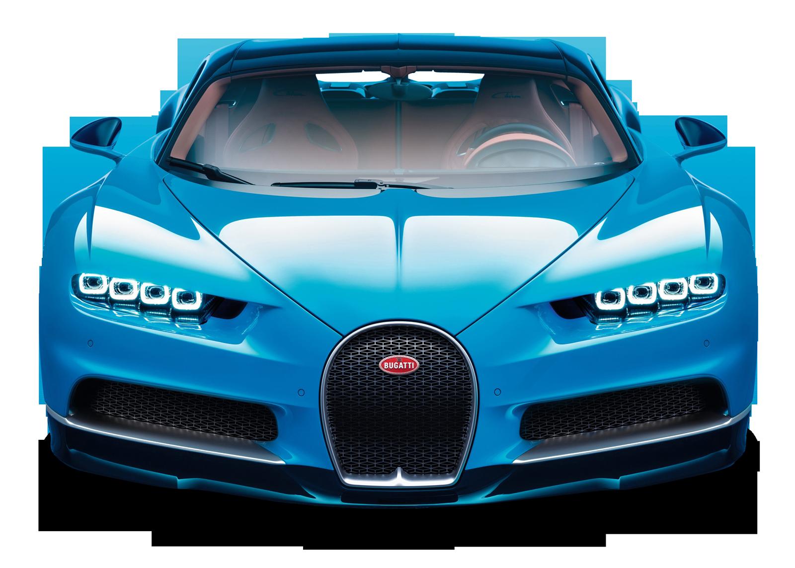 Bugatti PNG - Bugatti HD PNG