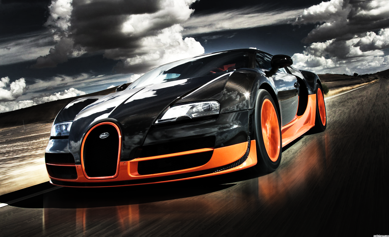 Bugatti Veyron HD Wallpapers, Desktop Backgrounds - Bugatti HD PNG