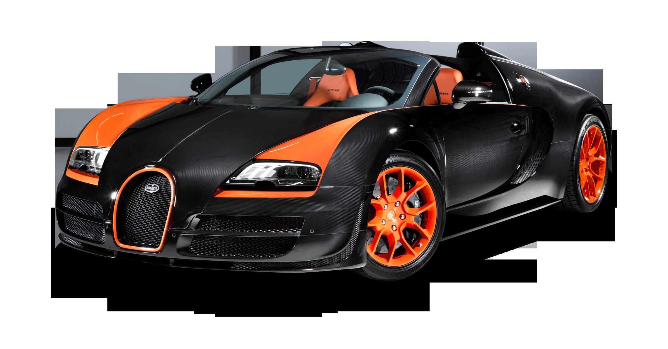 Bugatti Veyron PNG-PlusPNG pluspng.com-2289 - Bugatti Veyron PNG - Bugatti HD PNG