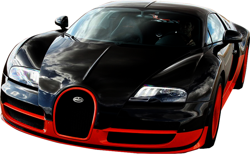 Need For Speed PNG Picture - Bugatti HD PNG