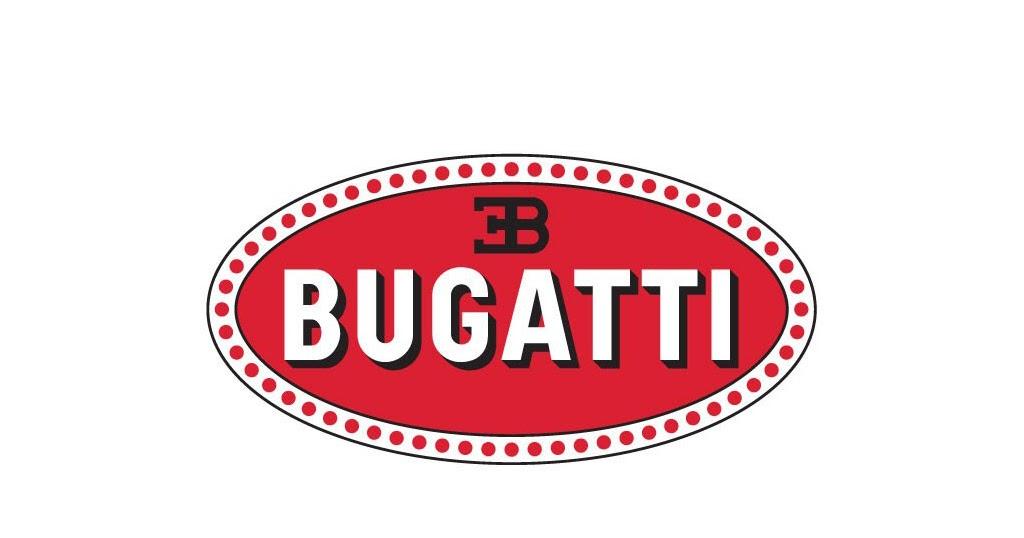 Bugatti Logo PNG - 107103