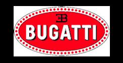 Bugatti Logo PNG - 107104