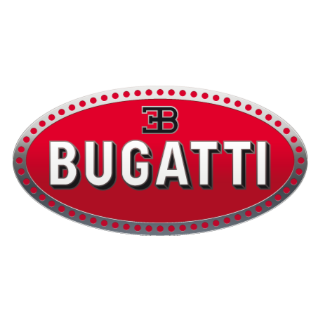 Bugatti Logo PNG - 107100