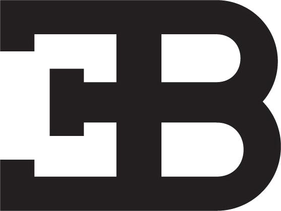 Bugatti Logo PNG - 107098