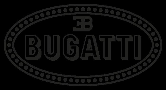 Bugatti Logo PNG - 107097