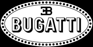 Bugatti Logo PNG - 107101