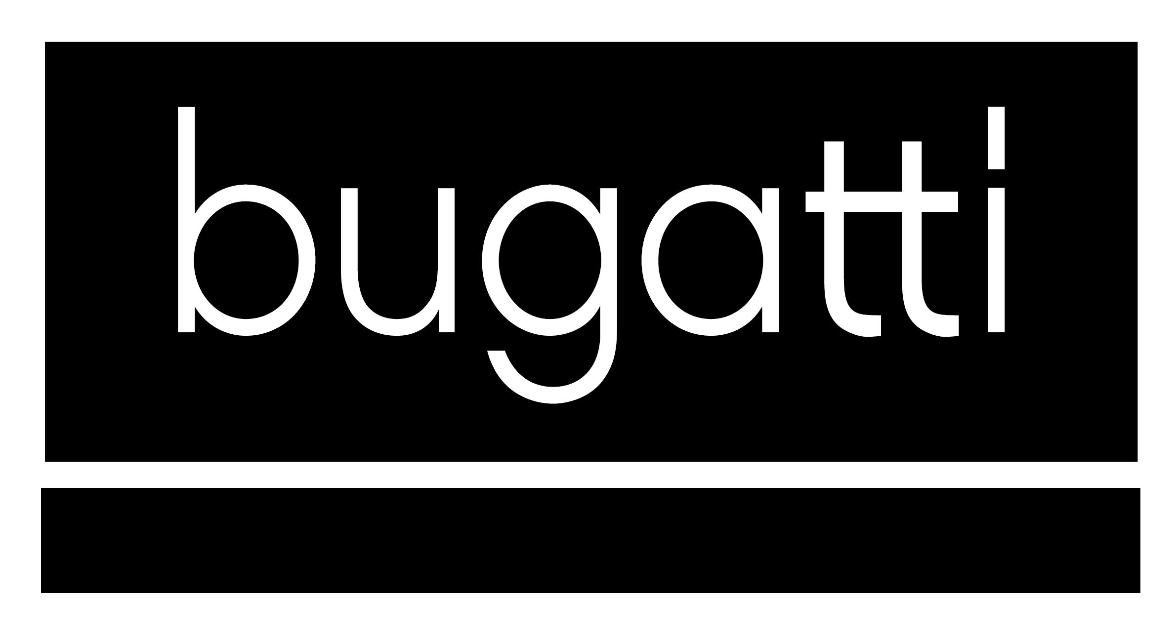 Bugatti Logo PNG - 107109