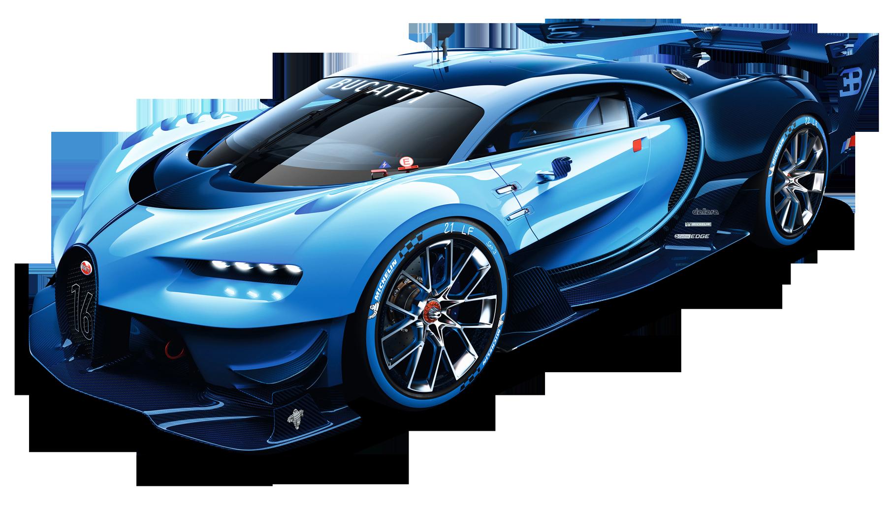 Bugatti PNG - 10272