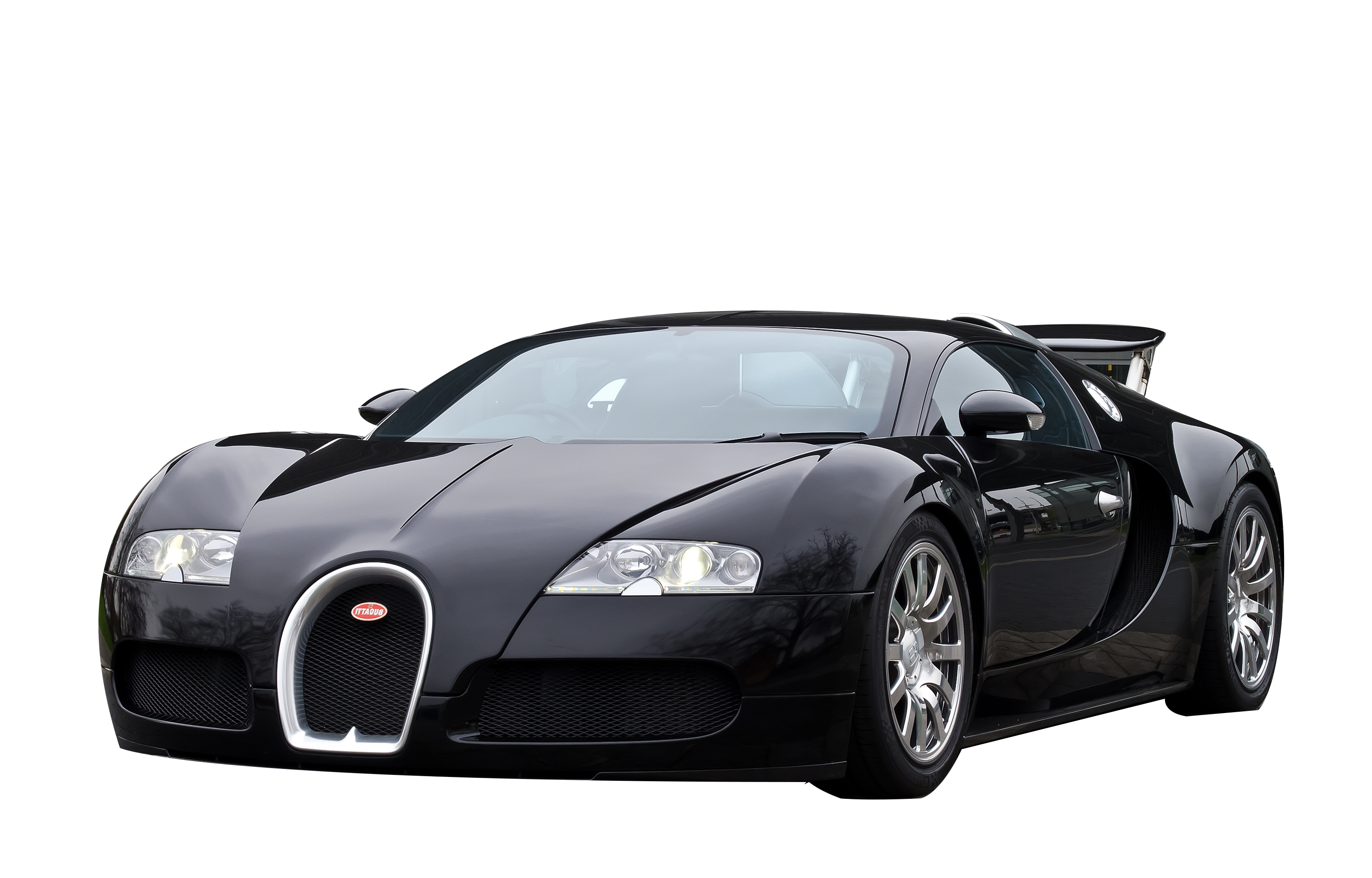 Bugatti PNG - 10268