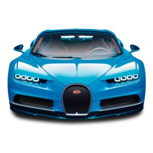 Bugatti Chiron - Bugatti PNG