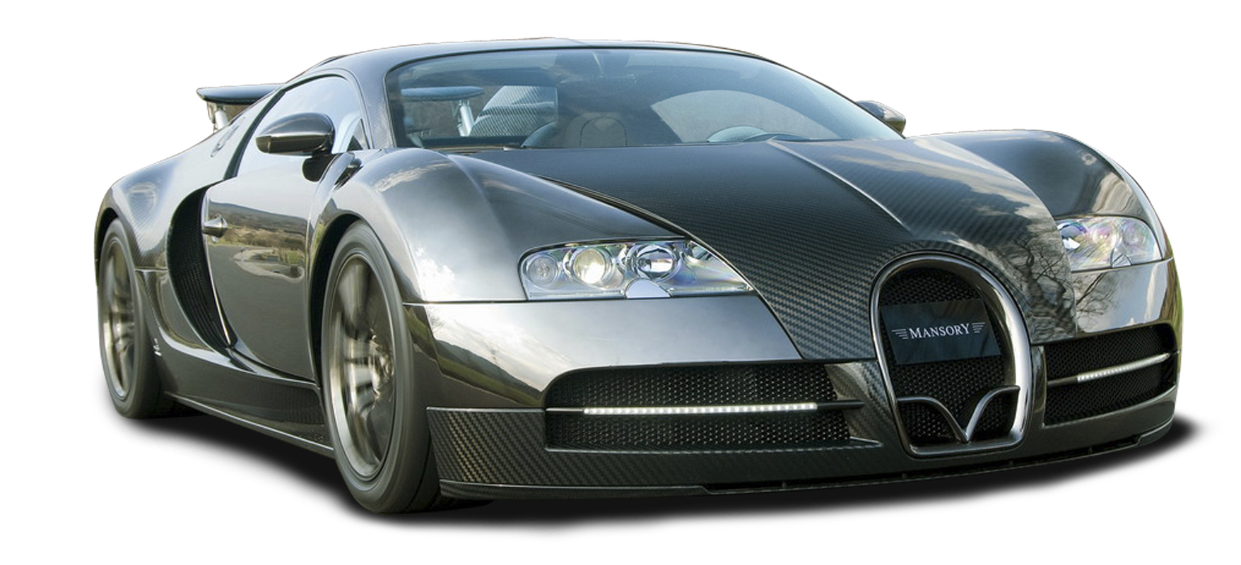 Bugatti PNG - 10269