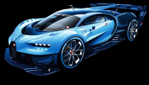 Bugatti PNG - 36842