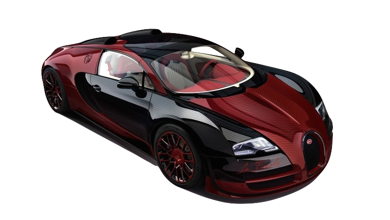 Bugatti PNG - 10271