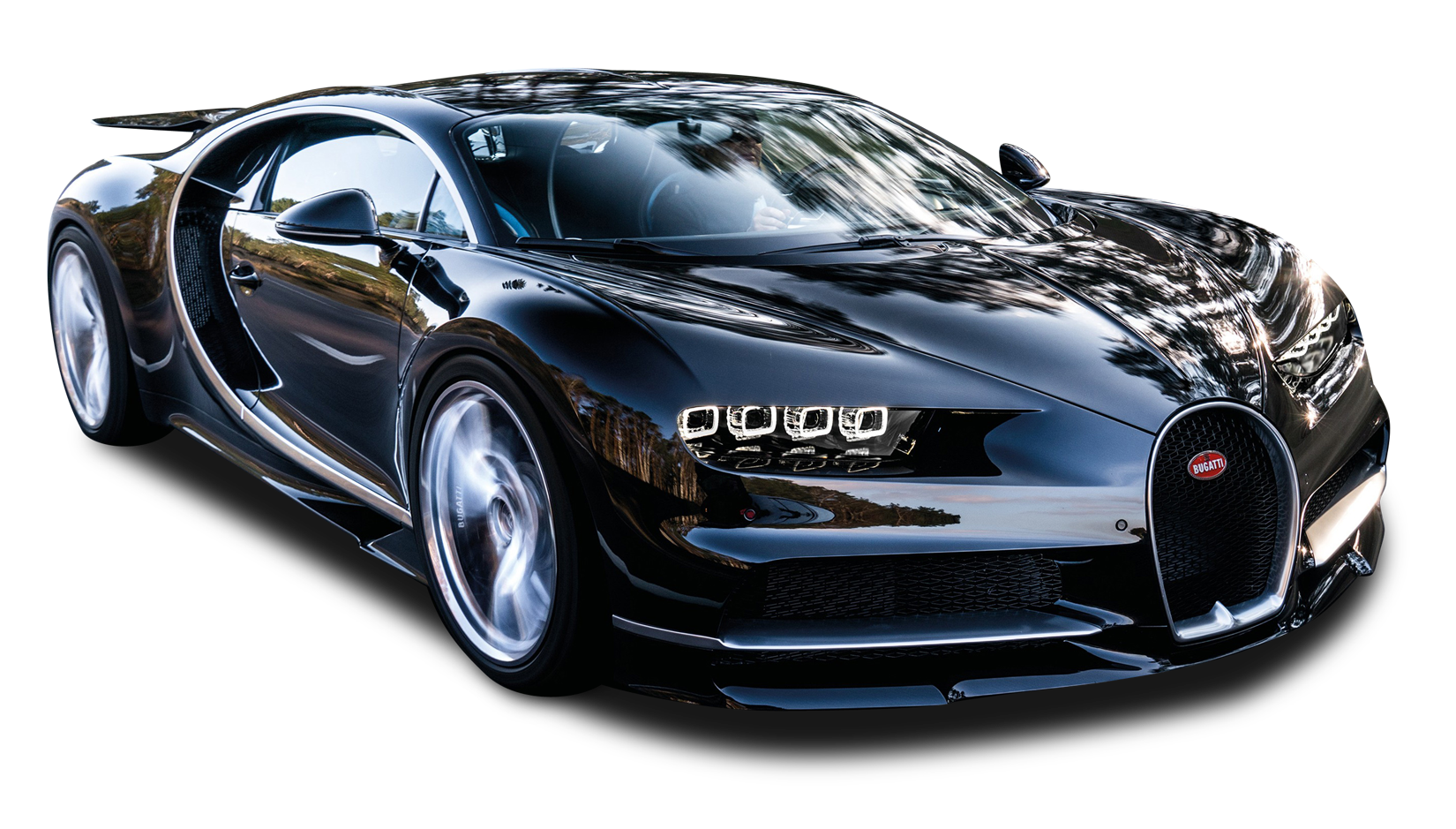 Bugatti PNG - 10261