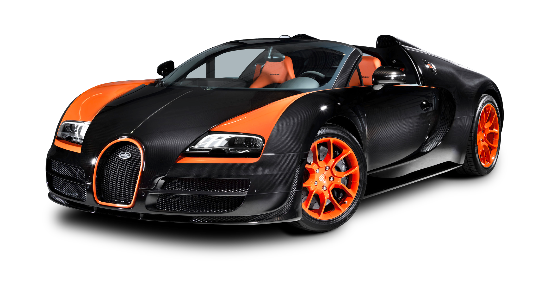 Bugatti PNG - 10260