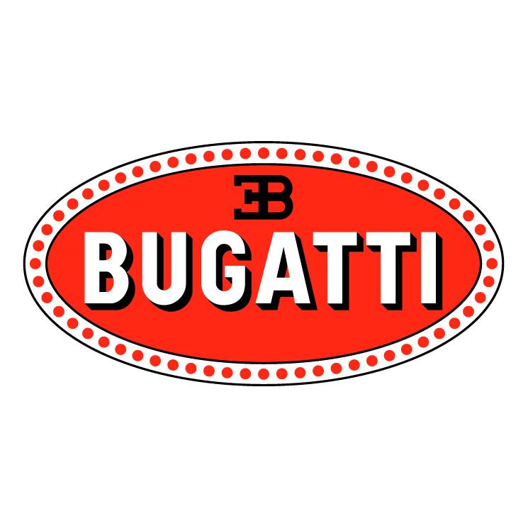 Bugatti 1 - Bugatti Vector PNG