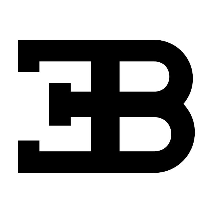 Bugatti eb free vector - Bugatti Vector PNG
