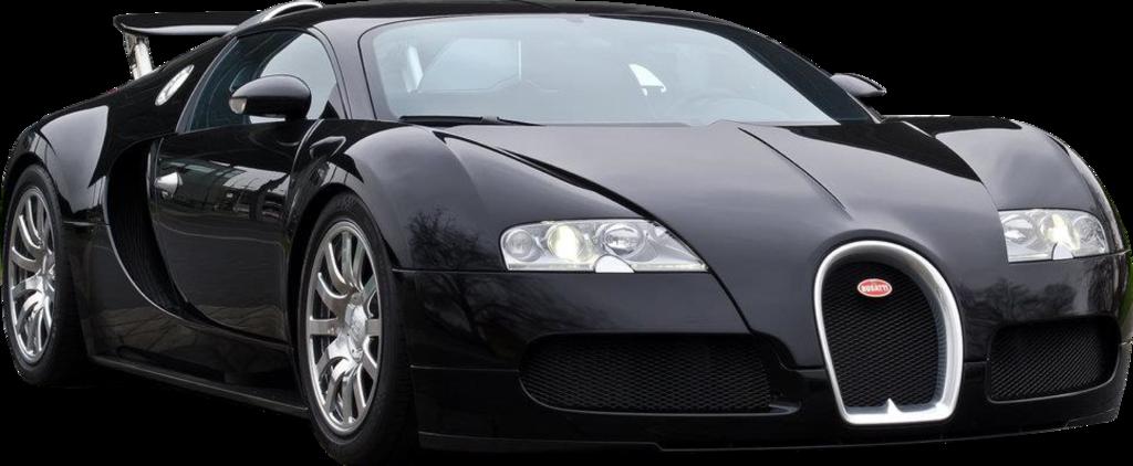 Bugatti PNG - Bugatti Vector PNG
