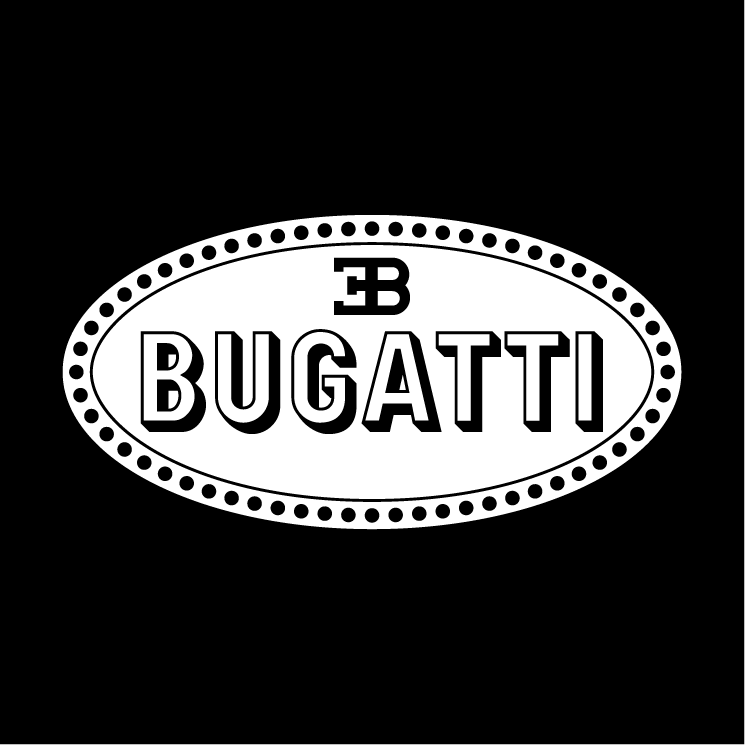 free vector Bugatti 2 - Bugatti Vector PNG