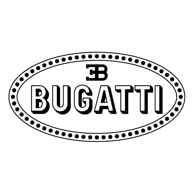 Free vector bugatti - Bugatti Vector PNG