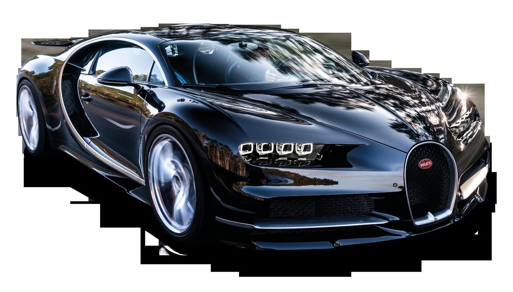 Bugatti PNG - Bugatti Veyron PNG