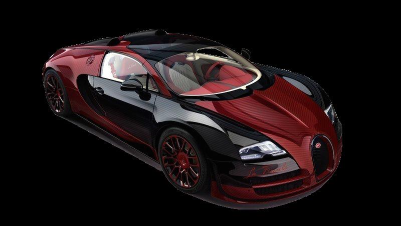 Bugatti PNG File - Bugatti Veyron PNG