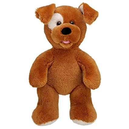 Amazon pluspng.com: Build-a-Bear Workshop Brown Sugar Puppy II ###: Toys u0026 Games - Build A Bear PNG