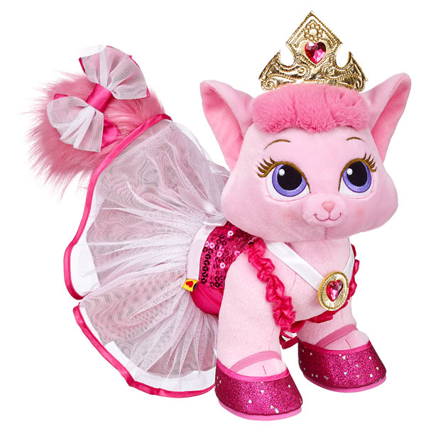 Beauty Build-A-Bear .png - Build A Bear PNG