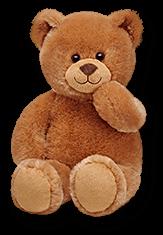 Build a bear - Build A Bear PNG