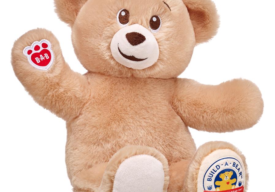 Build A Bear PNG - 163454