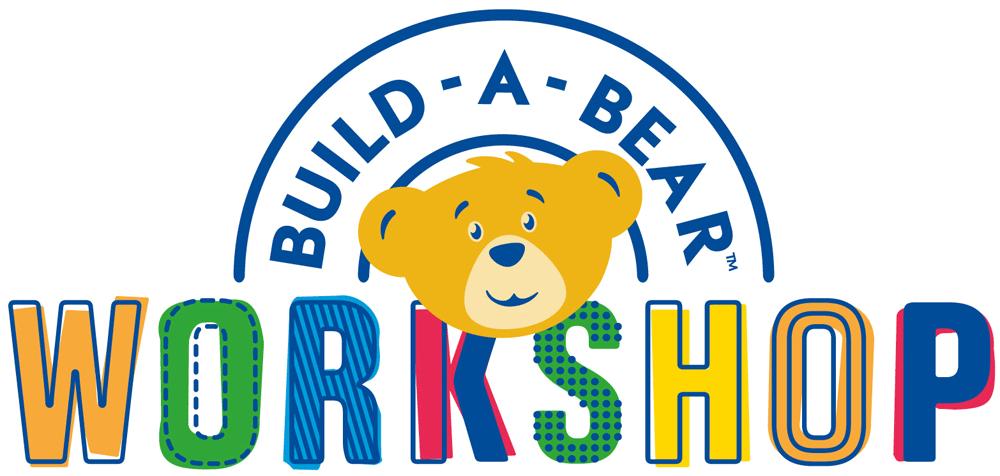 Build a bear workshop logo detail workshop.png - Build A Bear PNG