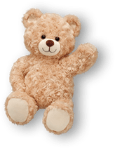 September 8th u0026 9th Build-A-Bear will be celebrating National Teddy Bear  Day!! - Build A Bear PNG