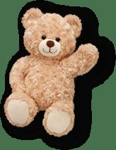 Build A Bear PNG - 163449