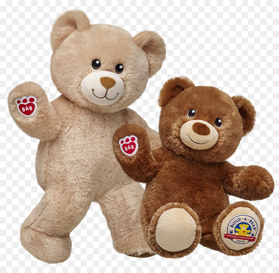 Teddy bear Build-A-Bear Workshop Stuffed Animals u0026 Cuddly Toys Retail -  teddy